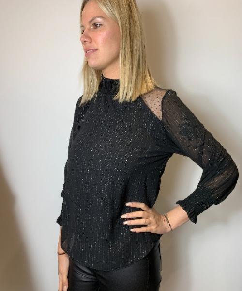 Blouse Louise - féminine & élégante